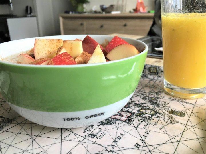 gluten-free dairy free and organic