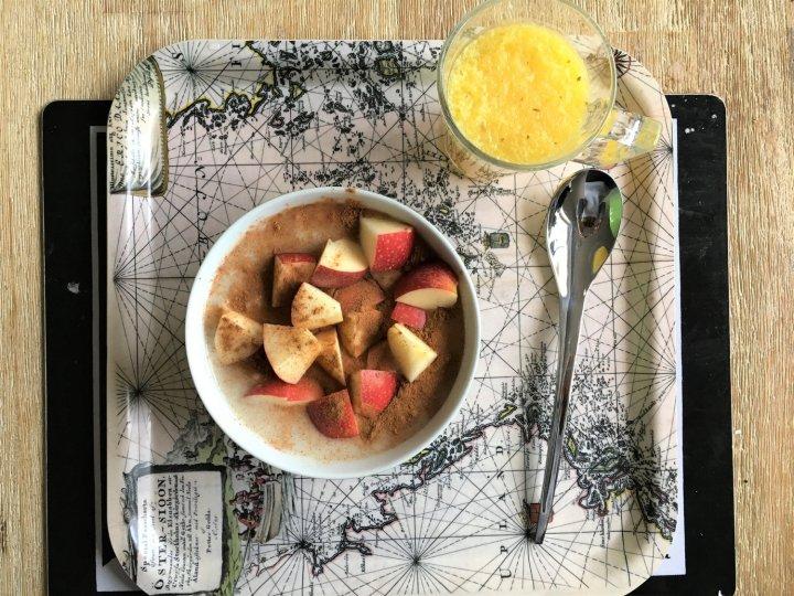 oats super breakfast
